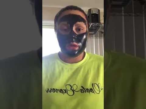 Face mask proteksyon ng militar