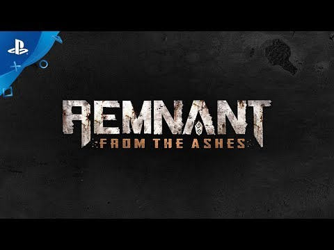 Remnant: From the Ashes Steam Key GLOBAL - 1