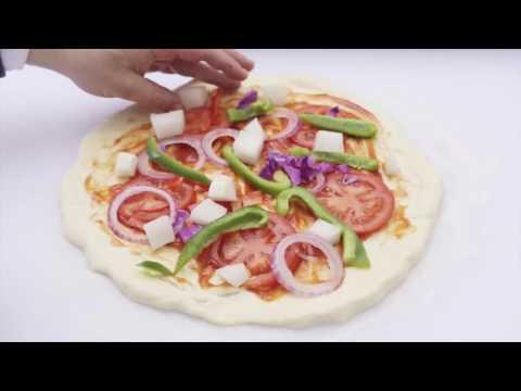 MPF8202  - ATOSA Pizza / Sandwich Belegstation