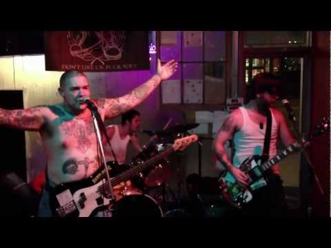 Direct Disregard - Cheers To You - Live @ the Spill