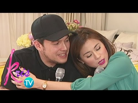 Kris TV: Toni and Paul say sorry to each other