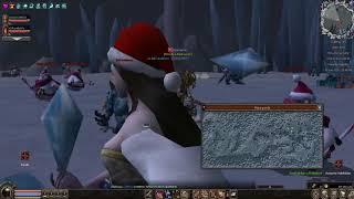 Metin2 Guabina. Mapa De Navidad