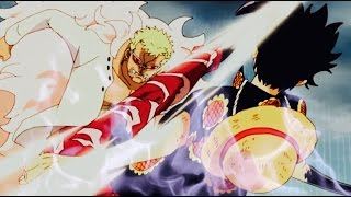 One Piece A M V LOSE MY LIFE 120+ Special