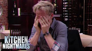 Fresh Oysters Are Actually 5 Days Old | Kitchen Nightmares