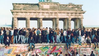 video: 30 years after the Berlin Wall's fall, the dangerous 'cuddly socialism' myth has returned