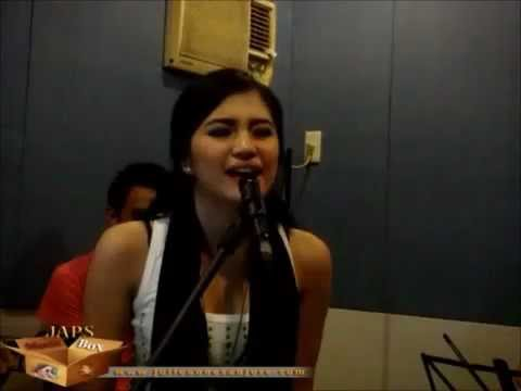 I Need You - Leann Rimes cover by Julie Anne San Jose