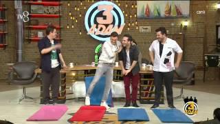 3 adam  mustafa ceceli 3 adama plates yaptırırsa 2.sezon 21.bölüm