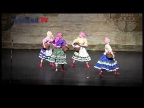 Tanz der Wäscherinnen [Video-Classic]