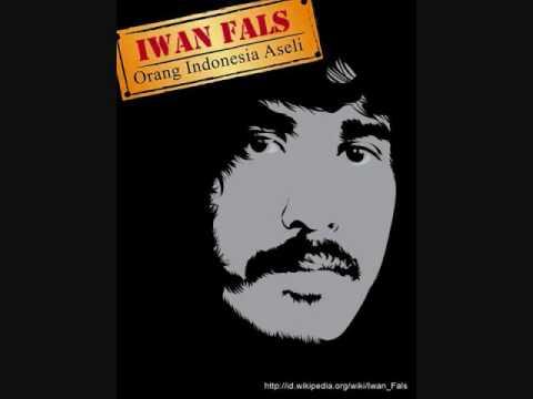 Iwan Fals- Bento (Lirik) HQ
