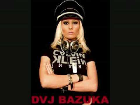 DVJ Bazuka - Girlz Fak Boyz *High Quality*