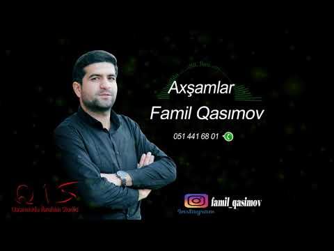 Famil Qasimov - Axsamlar klip izle