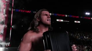WWE 2K19: Edge 2005 Mr. Money In The Bank Entrance!