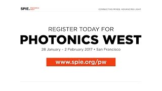 Alexei Glebov on why OptiGrate particpates every year at SPIE Photonics West