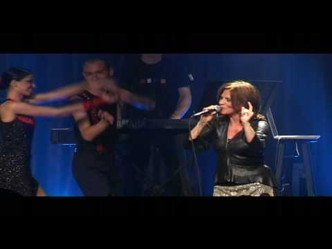marcela morelo - Eclipse - Israel (official video)
