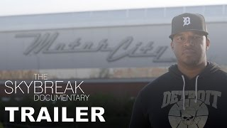 Zo! 'Making SkyBreak' Documentary OFFICIAL Trailer