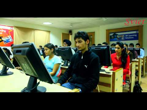 SV Institute of Engineering and Technology video cover2