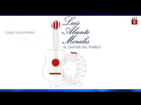 Luis Abanto Morales - Cajabamba