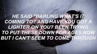 Halsey  Garden Lyrics [New Song]