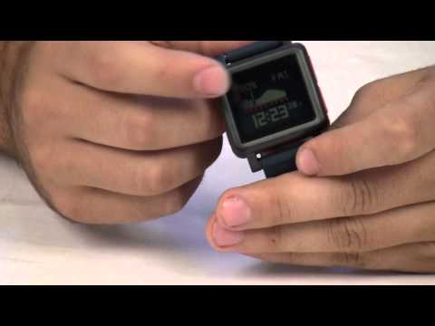 Nixon Housing Watch Review at Surfboards.com