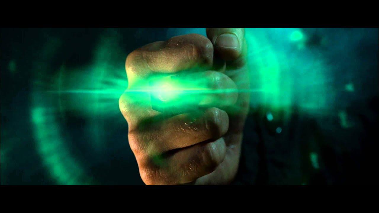 >Green Lantern - Trailer #2 - 1080p