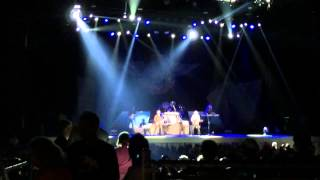 38 Special - Like No Other Night live in Orange Beach