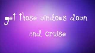 Cruise - Florida Georgia Line (Lyrics) HD