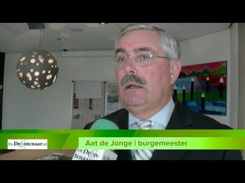 VIDEO | Burgemeester Aat de Jonge herkent niets in argumenten van opgestapte CDA-wethouders