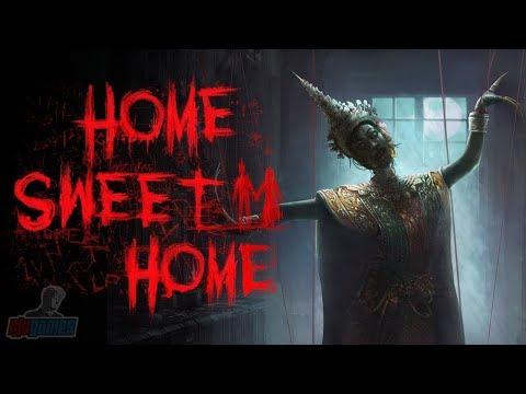بث لعبة : Home Sweet Home : المطارده الثانية لـ خالد شعبيه و قمبوز