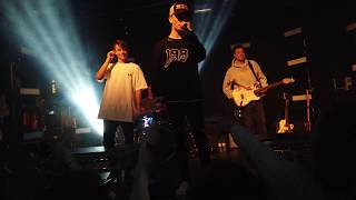 4K Beautiful - Bars and Melody LIVE 2019 / Oxford / DJI osmo pocket review concert