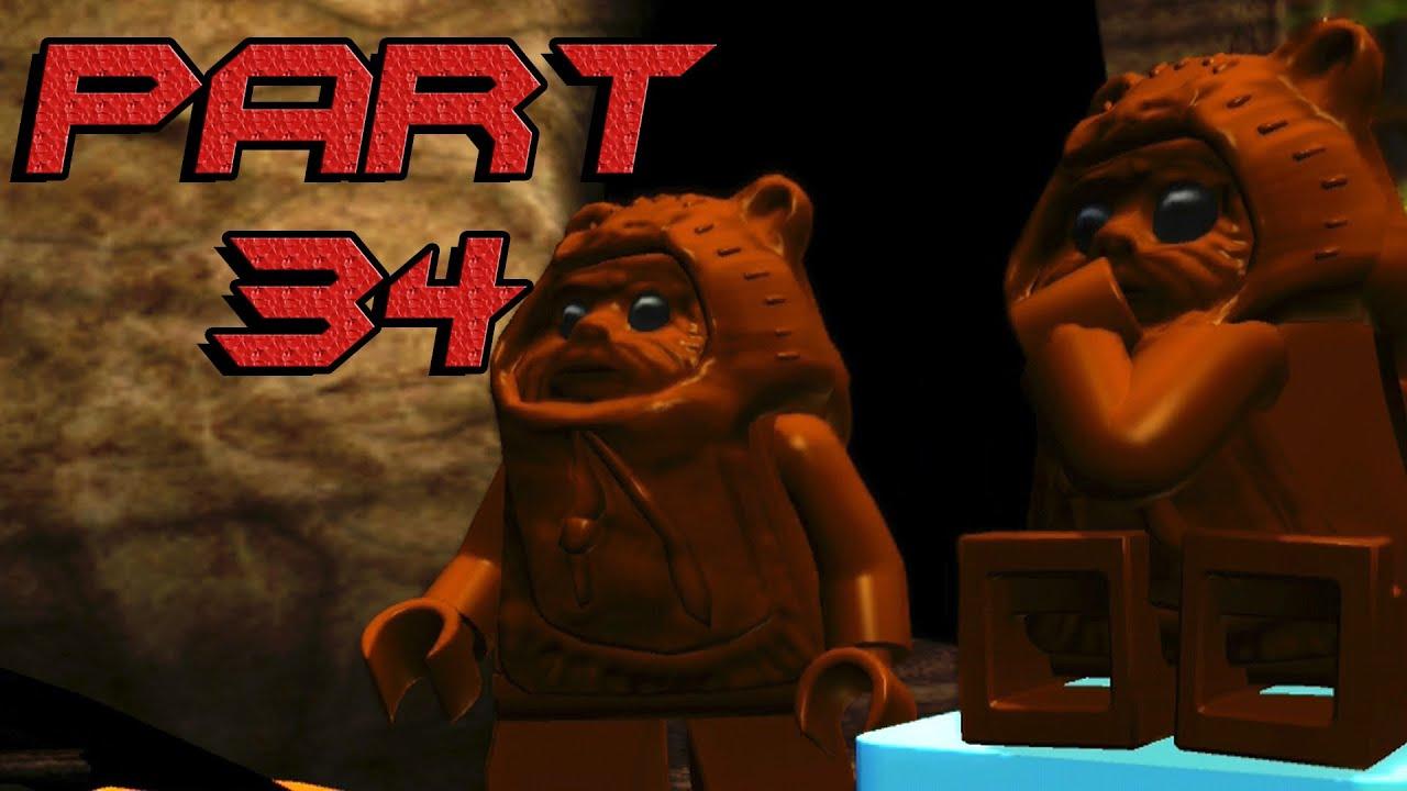 Lego Star Wars: Die komplette Saga – Part 34 – Die Schlacht um Endor