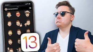 Обзор iOS 13 beta 1: моя РЕАКЦИЯ и ПЕРВОЕ ВПЕЧАТЛЕНИЕ! + установка