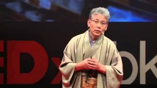 漆と日本文化