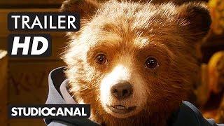 Paddington 2 Film Trailer