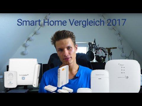 Das beste Smart Home System in 2017 ? | Smart Home Extremtest !