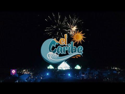 Il 10 Agosto 2018 al lido El Caribe