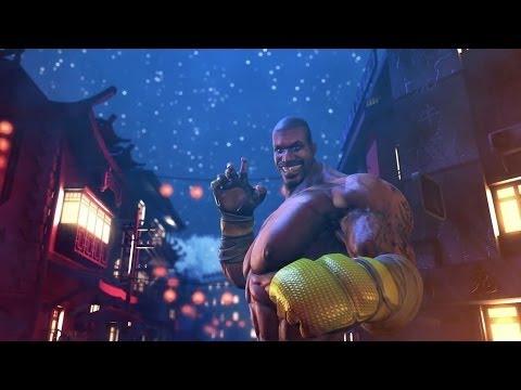 Shaq Fu : A Legend Reborn Xbox One
