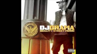 DJ Drama - Clouds (Feat. Rick Ross, Miguel, Pusha T & Currensy) [FREE DOWNLOAD] [HQ]
