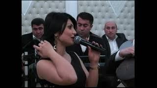 Şəbnəm Tovuzlu aşıq Namiq Fərhadoğlunun konsertində