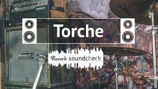 Reverb Soundcheck: Torche