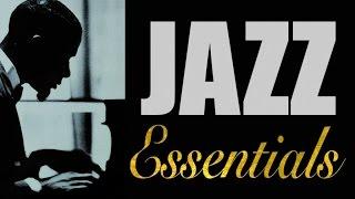 Jazz Essentials - Hot & Spicy, Music In the Air
