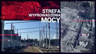 Wrzesień 2018 na budowie bloku 910 MW w Elektrowni Jaworzno