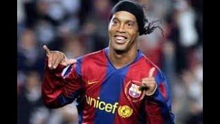 Ronaldinho Goals