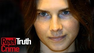 Crimes of the Century - Amanda Knox - S01E06 | Murders Documentary | True Crime