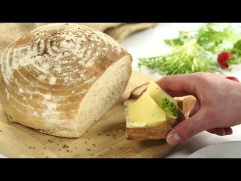 Силиконова правоъгълна форма за хляб Tescoma Della Casa