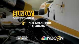 The Honda Indy Grand Prix Of Alabama LIVE On NBC Sports Network