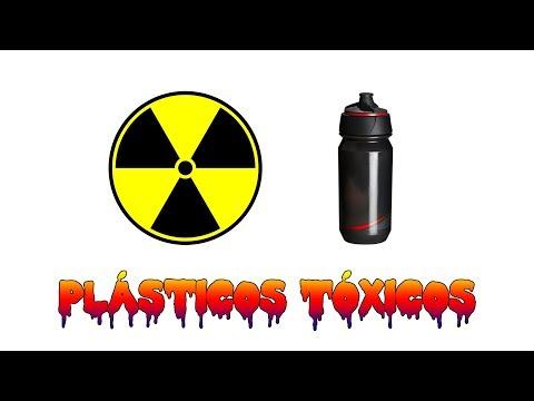 Plástico tóxico en botellines de ciclismo: cómo identificarlo | Ciclismo y MTB
