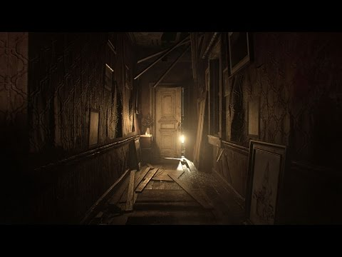 RESIDENT EVIL 7 biohazard / BIOHAZARD 7 resident evil Steam Key GLOBAL - video trailer