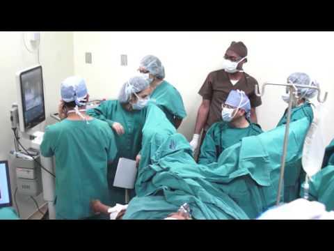 Fibroza prostatei aval