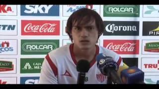 """Joaquín Martinez """"El Shaggy"""""""