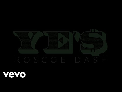 Ye's Lyric Video
